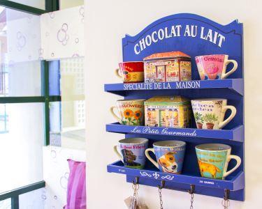Fondue Romântico no Nella's Chocolatier - Tascas e Petiscos