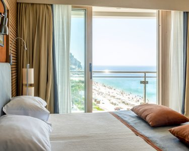 Sesimbra Hotel & SPA 4* - Noite com Vista Mar & SPA
