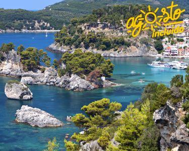 Planeie as suas férias no Chipre - 7 Noites com Voo e Tudo Incluído