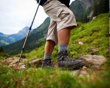 Passeio Pedestre por Terras de Cervaria | Elos da Montanha