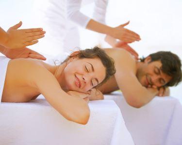 Massagem Relaxante com Óleo de Cacau e Ritual do Chá a Dois | MALO CLINIC Lisboa