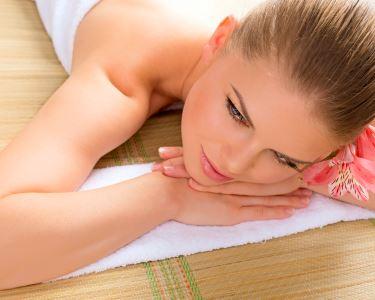 Massagem Relax 1hora | 7 Benefícios Totais | Essência