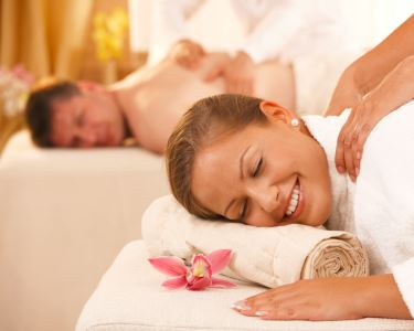 O Dia dos Namorados está à porta c/ Massagem de Relaxamento a Dois