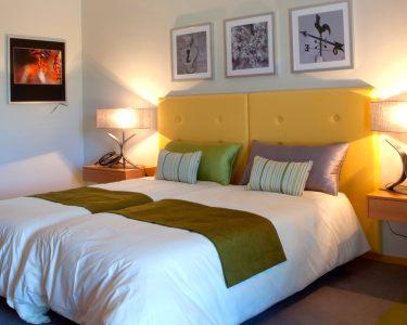 Hotel Santa Margarida 4* - Noite com Jantar & SPA