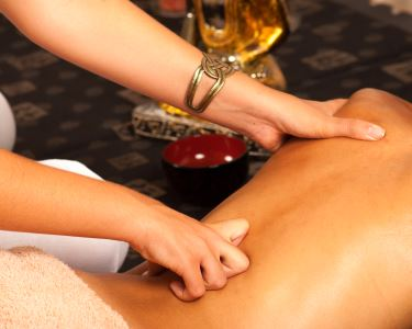 Workshop Terapia Shiatsu & Certificado 8h | Porto