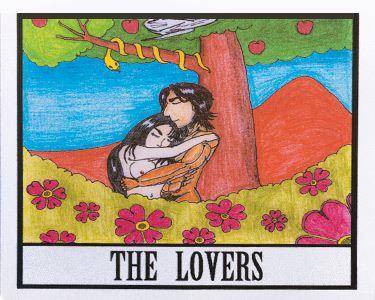 Tarot do Amor - Saiba o que 2014 lhe reserva