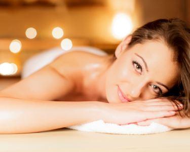 Massagem Especial Relax com Velas de Karité   Restelo