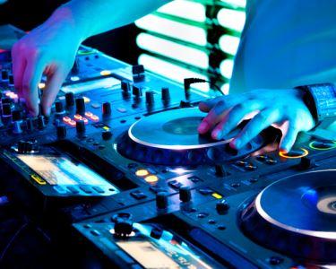 Workshop de DJ | Torne-se o Próximo Avicii