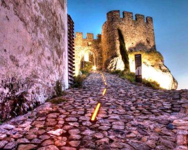 Convento de Provença - Noite a Dois no Norte Alentejano