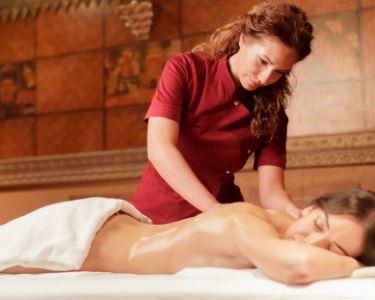 Workshop de Massagem para Casal   Explore o seu lado mais romântico   Porto