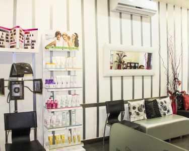 Cabelos Excellence Beauty   Keratina + Nutri Care + Argão   Alameda