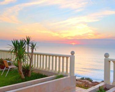 Noite a Dois em Frente à Praia c/ Jantar + Piscina Interior
