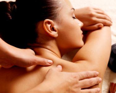Massagem Abhyanga - 50 minutos   Porto Centro
