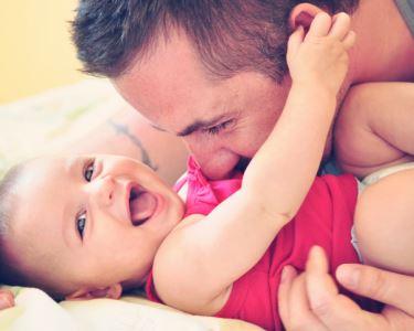 Love & Sweet Baby   Sessão Fotográfica