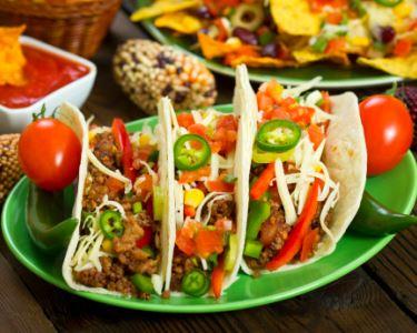Exclusivo Mundial 2014 | Jantar Mexicano para 2 no Azucar | Viseu Ou Coimbra
