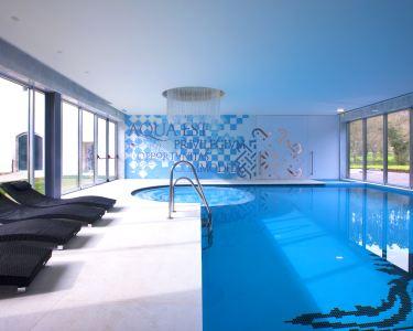 Duecitânia Design Hotel 4* - 3 ou 5 noites com Massagem | Verão & Praia Fluvial