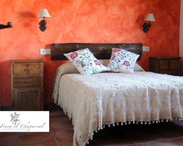 Serra de Aracena | 2 Noites em Apartamento para 4 Pessoas