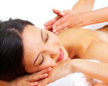 Massagem de Relaxamento | Delícia de Cacau e Laranja | 1 Hora
