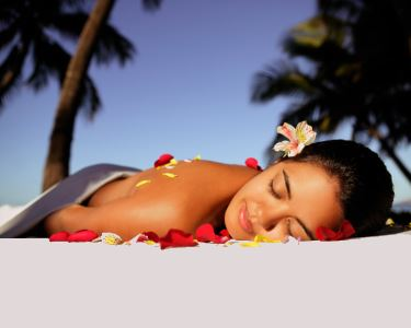 Massagem Exótica... Deixe os Seus Sentidos Viajar | Linha de Cascais