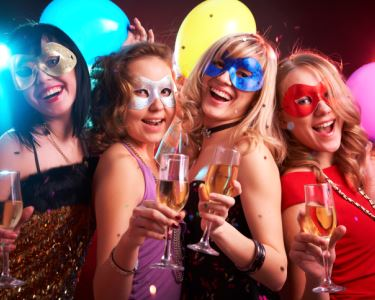 Jantar de Carnaval com Tudo Incluído | Uma Noite Imperdível!