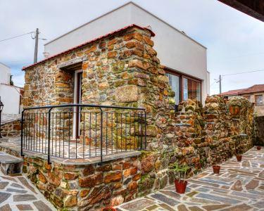 Casa de Santo António | Noite em T1 até 4 Pessoas