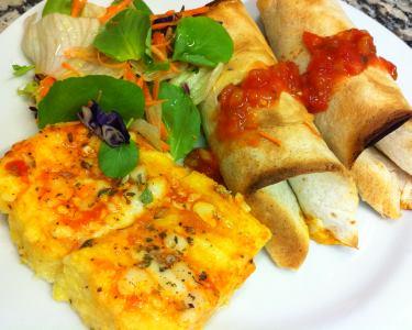 Jantar Mexicano para Dois no Azucar | Viseu Ou Coimbra