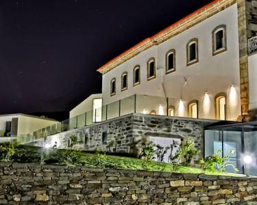 Água Hotels Douro Scala 5*   1, 3 ou 5 Noites em Meia Pensão