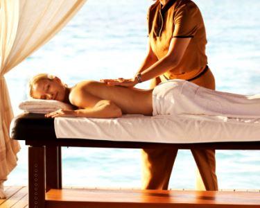 Massagem Ayurvédica 1hora | Brisa Sagrada da Índia