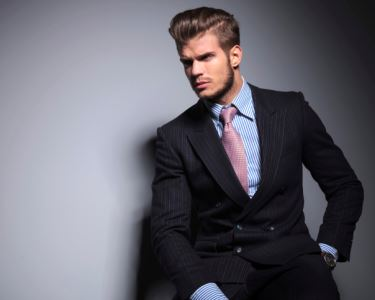 Corte de Cabelo Masculino | Be Trendy