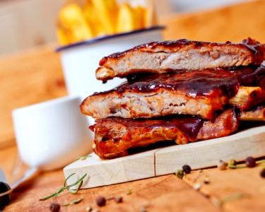 Grande Festival de Carnes para Dois | Restaurante Garphus