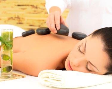 Spa Massagem Pedras Quentes 1h | Um Convite ao Relax
