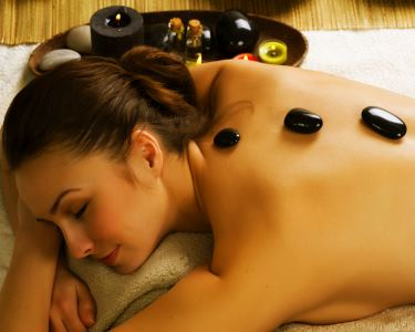 Massagens com Bombons e Champanhe | Prazer Intenso