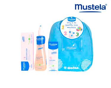 Bolsa Mustela® | Escolha a sua cor