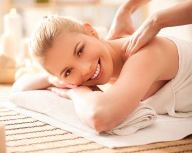 Massagem Tui-Ná | Soft Oriental 1 hora