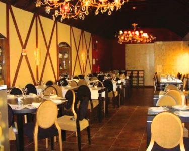 Recomendado Pelo Chef Chakall | Desfrute dos melhores sabores Ribatejanos | Palhinhas Gold