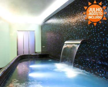 Noite de Sonho & Spa In Love | Aqua Hotel