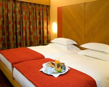 Noite na Lezíria Ribatejana & Jantar a Dois | Lezíria Parque Hotel 4*