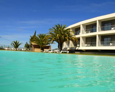 Hotel dos Zimbros 4* & Spa - Sesimbra