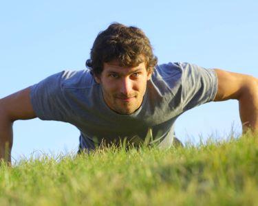 Exercite-se ao Ar Livre com a SwatCamp | 6 Aulas | Porto