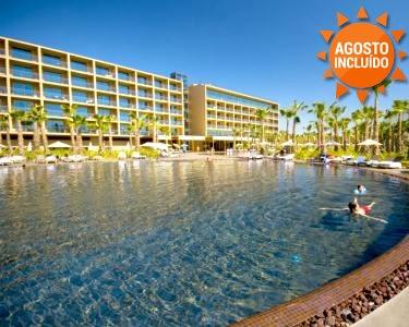 Algarve | Salgados Grande Hotel 5* | 3 ou 5 Noites em Meia-Pensão