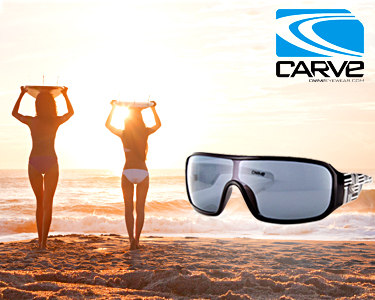Óculos de Sol Carve® | O Espírito Australiano do Surf