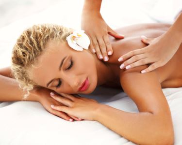 Ritual Spa | Esfoliação, Duche & Massagem de Corpo Inteiro 1h15