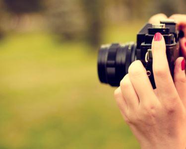 Workshop de Fotografia + Certificado | Teórico-Prático | 6 Horas