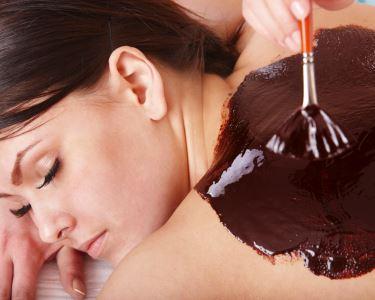 Viagem Sensorial | Esfoliação + Envolvimento Chocolate + Hidratação
