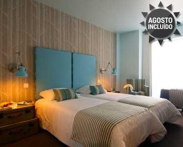 Hotel Estrela de Fátima 4* | Noite + Jantar a Dois