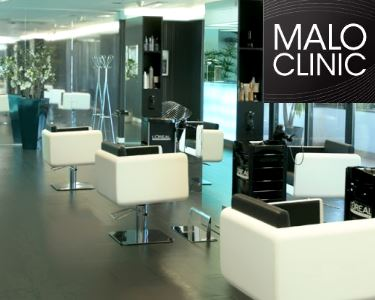 Cabelos de Seda | Brushing + Hidratação Profunda | MALO CLINIC Beauty Care Cabeleireiro