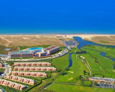 Vidamar Algarve Hotel 5 * | 2 Noites em Meia Pensão