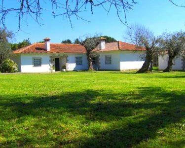 Turismo Rural Casa do Zagão - Noite em Suite