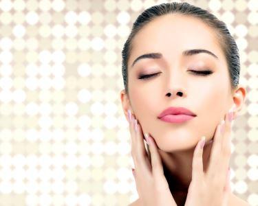 Pack Facial |Limpeza +Esfoliação +Máscara +Reflexologia