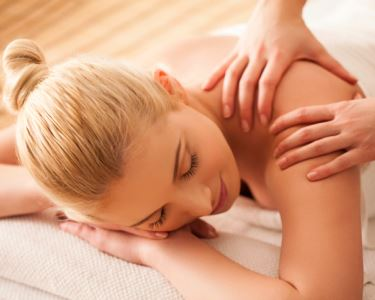 Thai Yoga Massage | Campo Pequeno